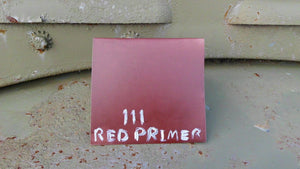 111 Red Oxide Primer Spray