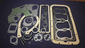 Engine Gasket & Seal Kit 134L