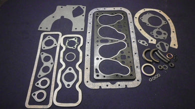Engine 134F Gasket & Seal Kit