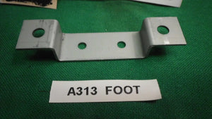 Fire Extinguisher Mounting Foot A313