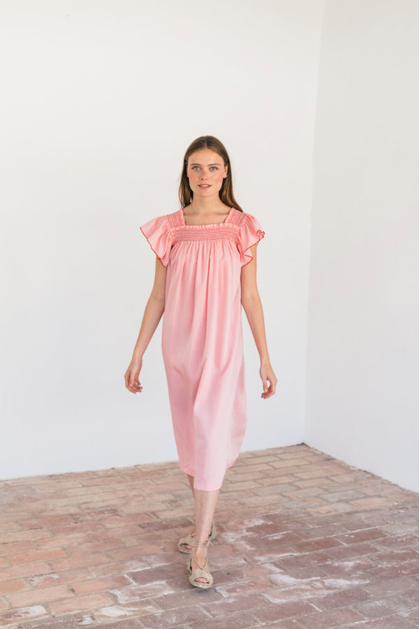 Grimaldi Dress Pink