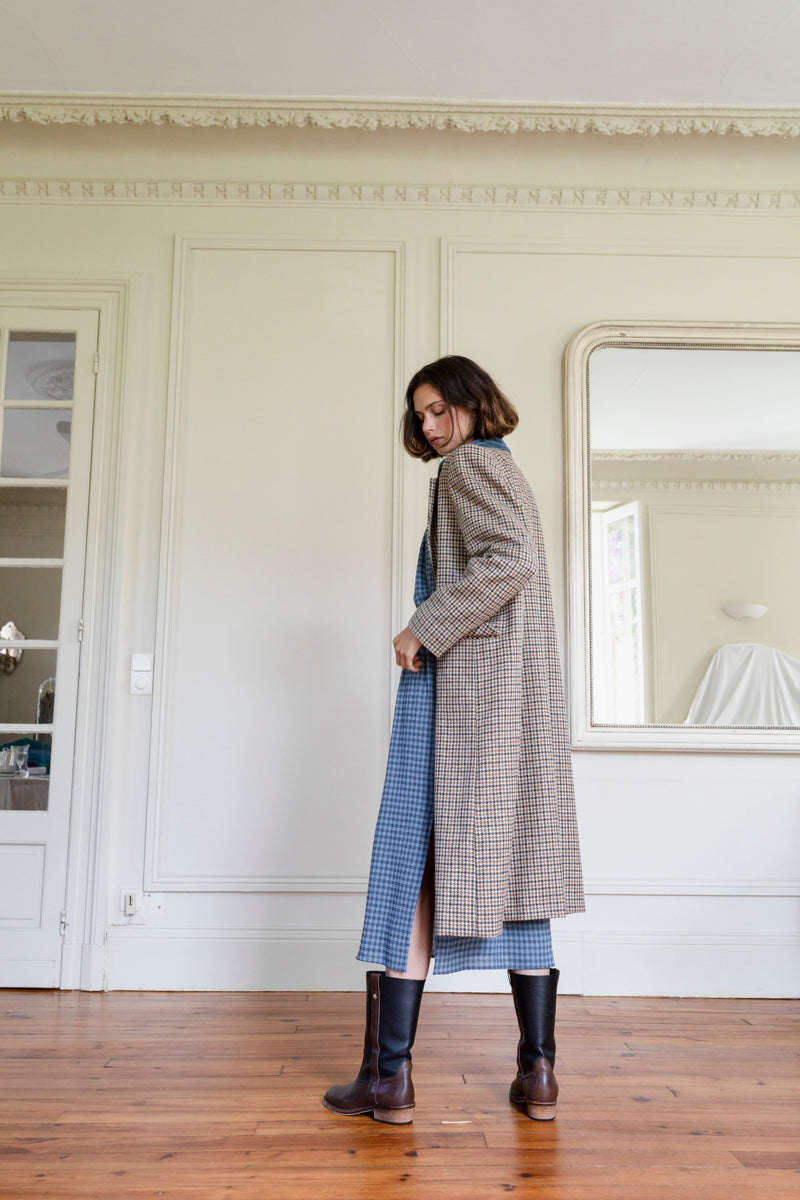 Saint Lary Coat