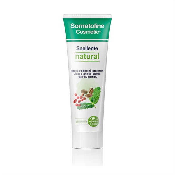 SOMATOLINE COSMETICS SNELLENTE NATURAL GEL 250ML - azfarma