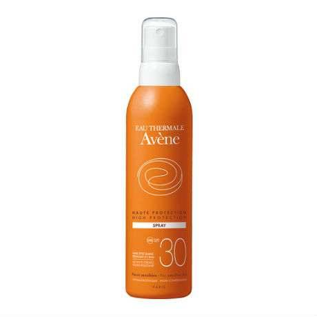 AVENE SOLARE SPRAY SPF 30 200 ML