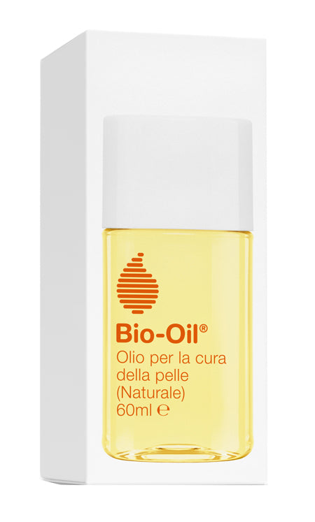 BIO-OIL OLIO  NATURALE 60 ML - azfarma