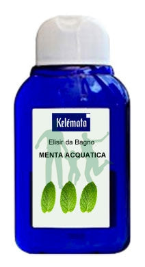 OFFICINALIA BAGNO MENTA 500 ML - azfarma