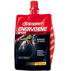 ENERVIT ENERVITENE SPORT COMPETITION  CHEERPACK 60ML GUSTO AGRUMI