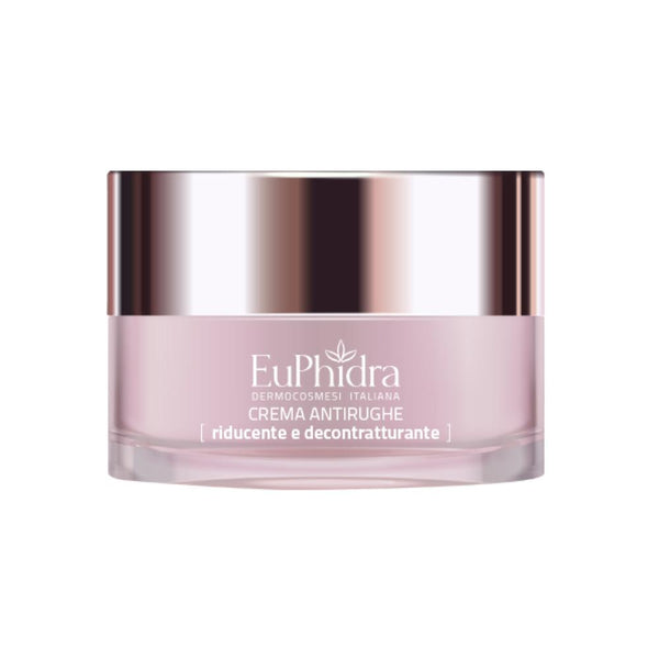 EUPHIDRA FILLER CREMA ANTIRUGHE RIDUCENTE 50 ML
