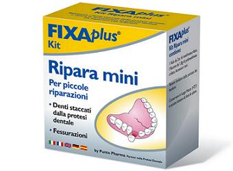 RIPARA MINI FIXAPLUS KIT - azfarma