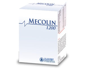 MECOLIN 1200 10 BUSTE