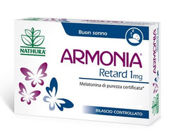 ARMONIA RETARD 1 MG 120 COMPRESSE
