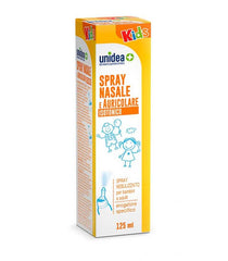 UNIDEA ACQUA MARE ISOTONICA SPRAY
