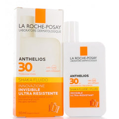 ANTHELIOS FLUIDO SPF30+ 50ML