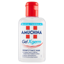 AMUCHINA GEL X-GERM 80 ML - azfarma