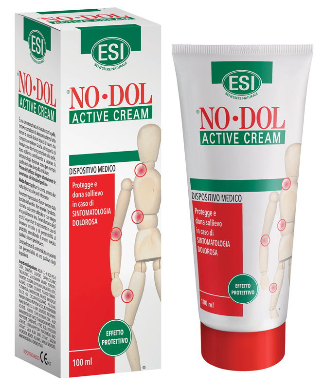 NO DOL ACTIVE CREMA 100 ML - azfarma