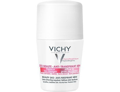 VICHY DEODORANTE BELLEZZA ANTITRASPIRANTE 48H - ROLL-ON 50ML