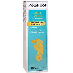 ZETA FARMACEUTICI SPRAY ANTIFATICA 100 ML - azfarma