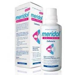 MERIDOL HALITOSIS COLLUTORIO 400 ML - azfarma
