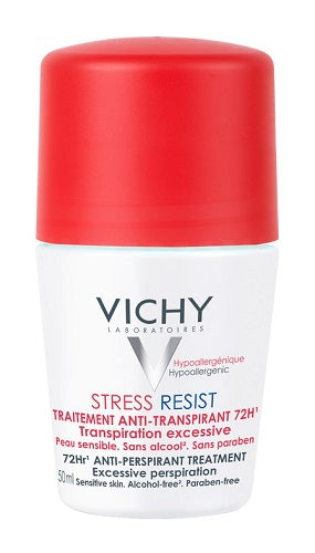 DEODORANTE STRESS RESISTENTE ROLL-ON