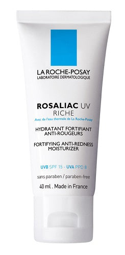 ROSALIAC UV RICHE SPF 15 40 ML