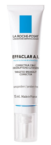 EFFACLAR AI ANTI IMPERFEZIONI 15 ML - azfarma