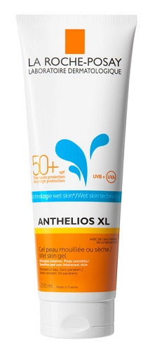 ANTHELIOS GEL WET SKIN SPF 50+ 250 ML