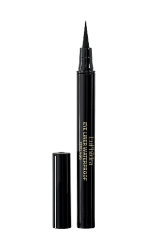 EUPHIDRA SKIN COLOR EYE LINER WATERPROOF EP01 - azfarma