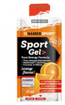 SPORT GEL ORANGE 25 ML - azfarma