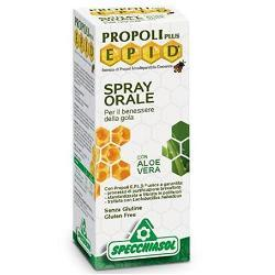 EPID SPRAY OS ALOE 15 ML - azfarma