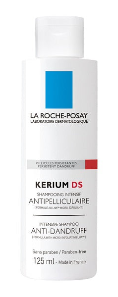 KERIUM DS SHAMPOO ANTIFORFORA 125 ML