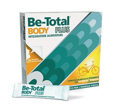 BETOTAL BODY PLUS 20BUSTE