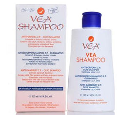 VEA SHAMPOO ANTIFORFORA ZP 125 ML