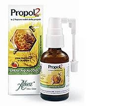 PROPOL2 EMF SPRAY NO ALCOOL 30ML