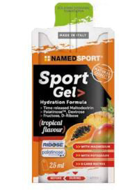 SPORT GEL TROPICAL 25 ML - azfarma
