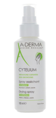 CYTELIUM SPRAY 100 ML - azfarma
