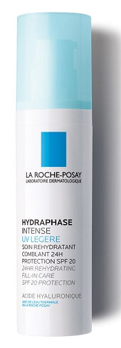 HYDRAPHASE INTENSE LEGERE UV 20 - azfarma