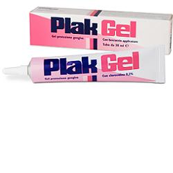 PLAK GEL 30 ML - azfarma