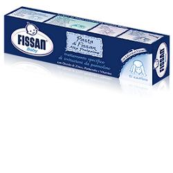 FISSAN PASTA AP 100 ML NEW