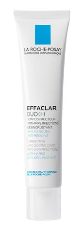EFFACLAR DUO+ RENO 40 ML