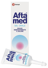AFTAMED GEL 15 ML