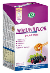 IMMUNILFLOR 16 POCKET DRINK