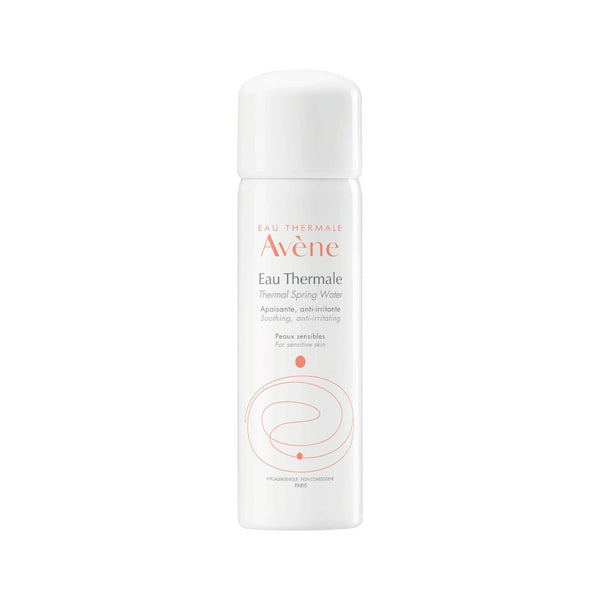 AVENE ACQUA TERMALE LENITIVA SPRAY 50 ML
