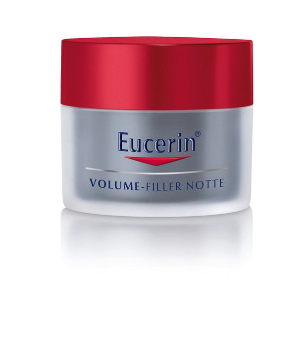 EUCERIN VOLUME FILLER NOTTE 50ML - azfarma