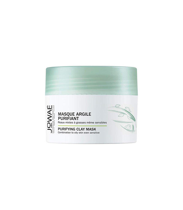 JOWAE MASCHERA ALL'ARGILLA PURIFICANTE  50 ML - azfarma
