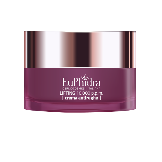 EUPHIDRA FILLER CREMA LIFTING 10000 PPM 50 ML
