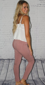 Basic Long Pants