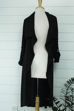 3/4 Roll Up Sleeve Jacket