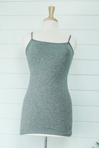 Basic Tunic Cami