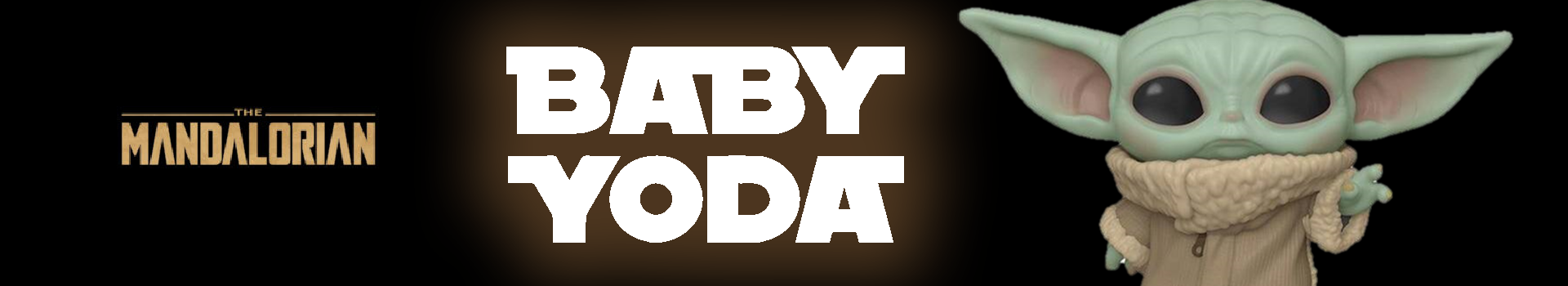 Baby Yoda Collection