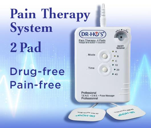 2 Pad Therapy